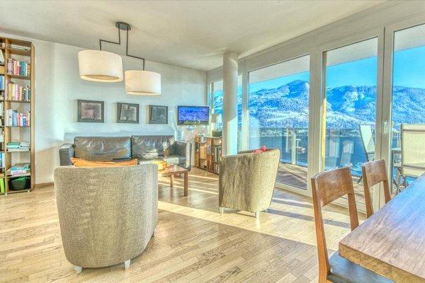 Apartment Super Zell by Alpen Apartments - фото 4