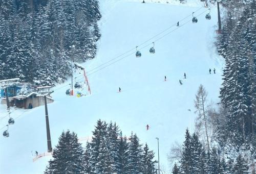 Apartment Super Zell by Alpen Apartments - фото 5