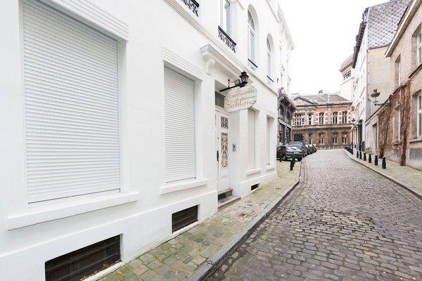 Compagnie des Sablons Apartments - фото 43