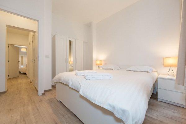 Compagnie des Sablons Apartments - фото 1