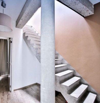 Compagnie des Sablons Apartments - фото 11