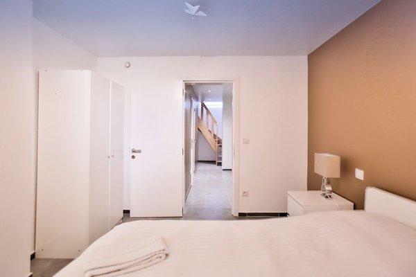 Compagnie des Sablons Apartments - фото 5