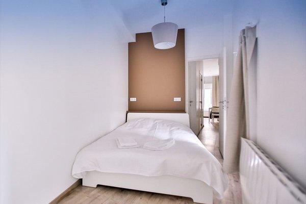 Compagnie des Sablons Apartments - фото 6