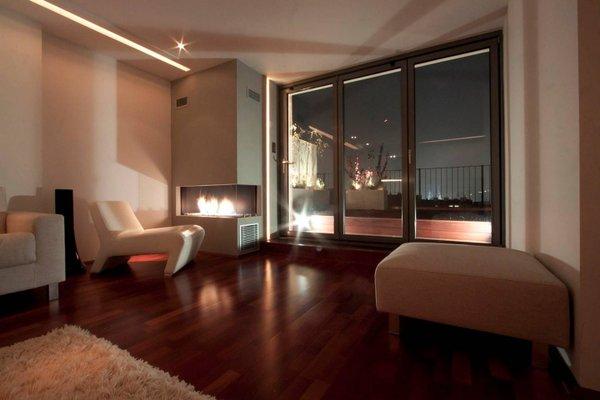 Luxury Penthouse Apartment - фото 1