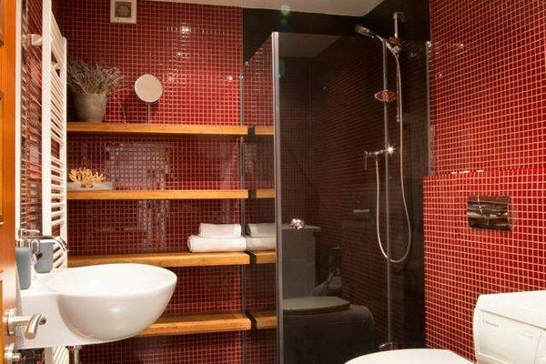 Luxury Penthouse Apartment - фото 11