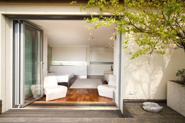 Luxury Penthouse Apartment - фото 19