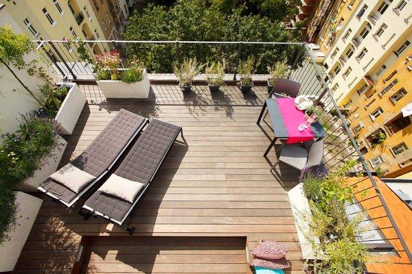 Luxury Penthouse Apartment - фото 21