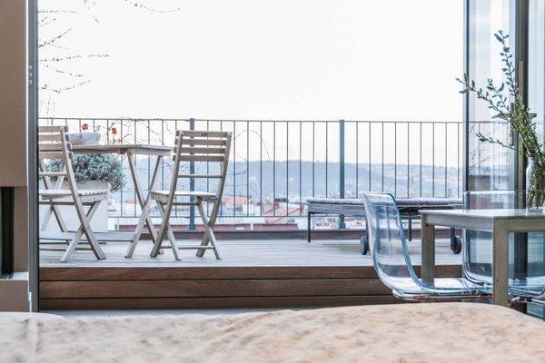 Luxury Penthouse Apartment - фото 23