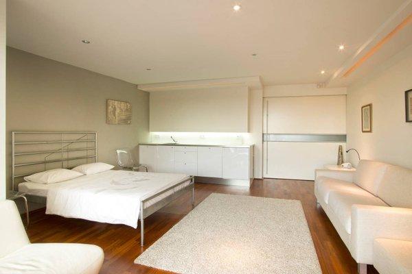 Luxury Penthouse Apartment - фото 3