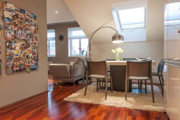 Luxury Penthouse Apartment - фото 5