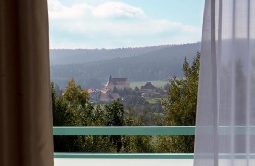 Kurhotel Pyramide Sibyllenbad - фото 17