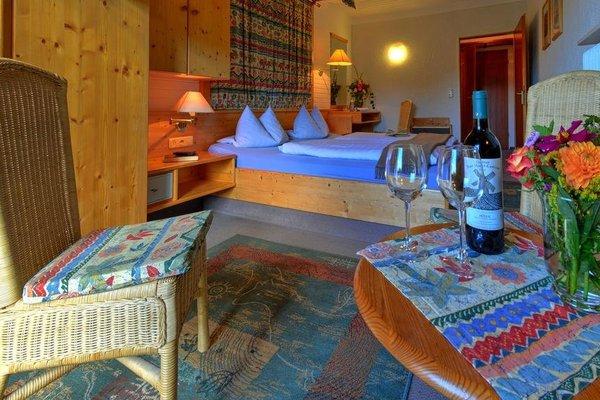 Hotel Waldblick - фото 50