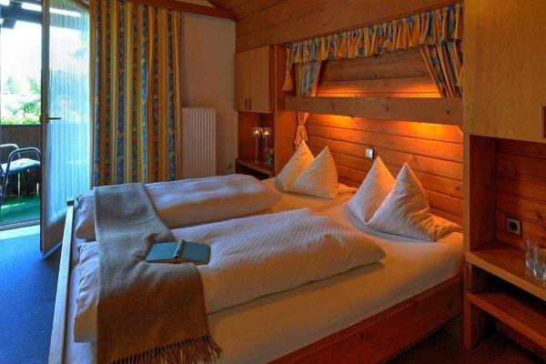 Hotel Waldblick - фото 1