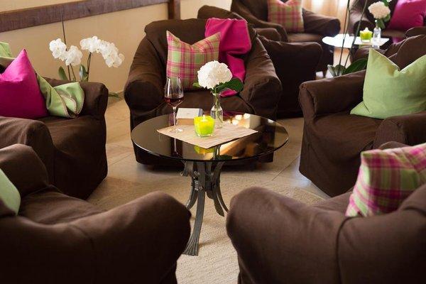 Hotel Waldblick - фото 2