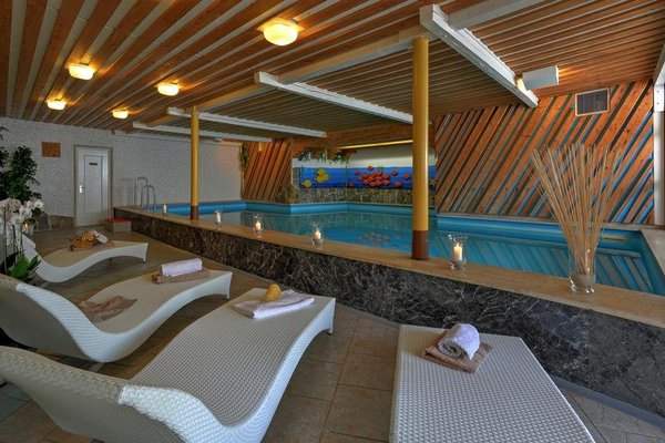 Hotel Waldblick - фото 6