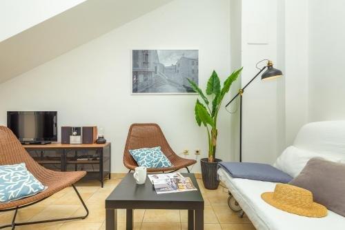 Apartment Fuscus A1 - фото 9