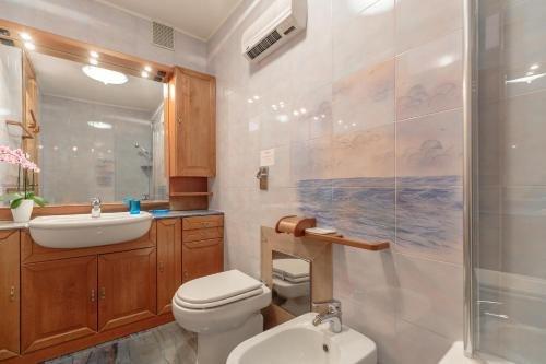 Apartment Aquamarinus A17 - фото 10