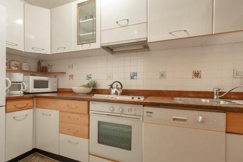 Apartment Aquamarinus A17 - фото 11