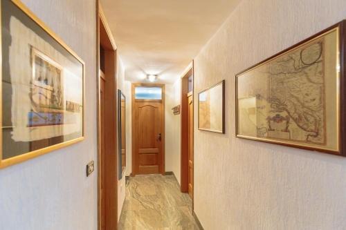 Apartment Aquamarinus A17 - фото 14