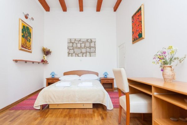 Apartment Ermineous A34 - фото 1