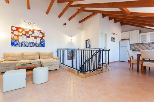 Apartment Ermineous A34 - фото 10