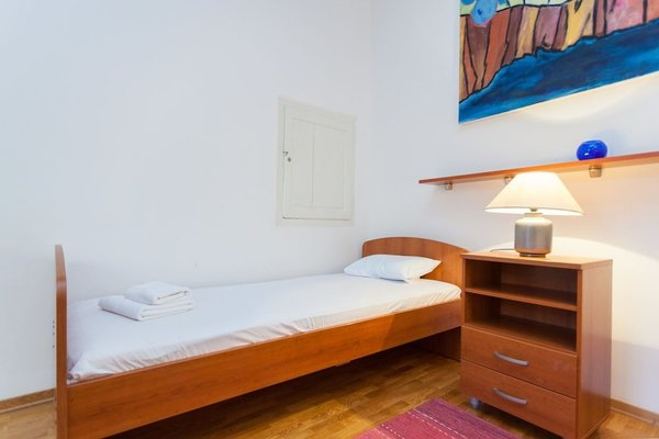 Apartment Ermineous A34 - фото 12