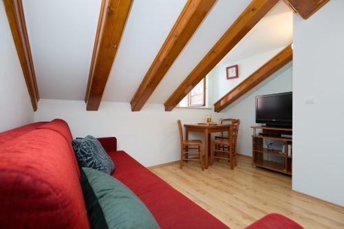 Apartment Coffeatus A21 - фото 34