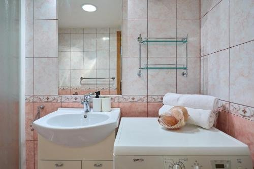 Apartment Coffeatus A21 - фото 17