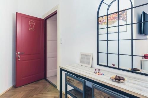 Bolzano Rooms - фото 19