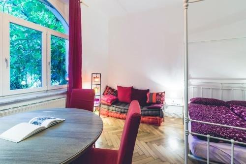 Bolzano Rooms - фото 8