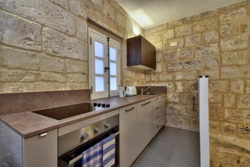 Valletta Boutique Living Apartments - фото 50