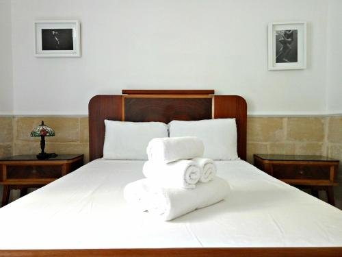 Valletta Boutique Living Apartments - фото 10