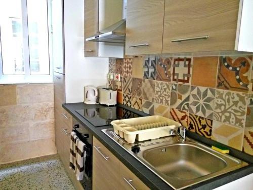 Valletta Boutique Living Apartments - фото 11