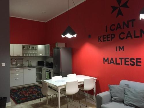 Valletta Boutique Living Apartments - фото 19