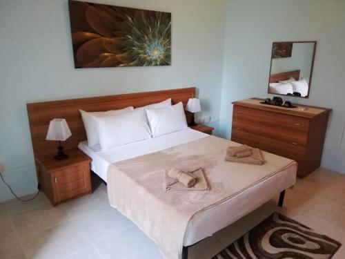 Valletta Boutique Living Apartments - фото 21