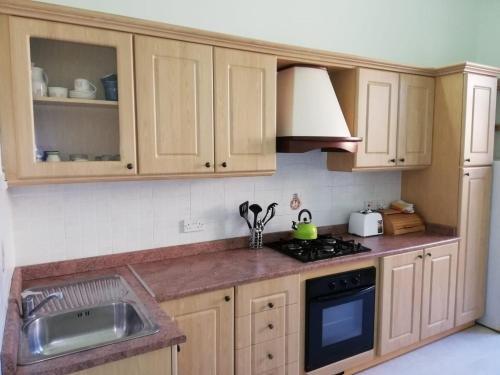 Valletta Boutique Living Apartments - фото 22