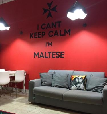 Valletta Boutique Living Apartments - фото 8