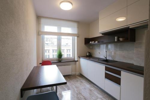 Apartamenty Zamenhofa - фото 15