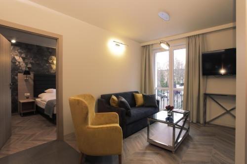 Apartamenty Zamenhofa - фото 19