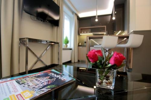 Apartamenty Zamenhofa - фото 23