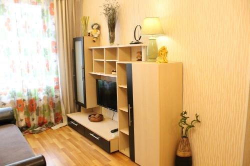 Apartment On Lyzhnoy - фото 10