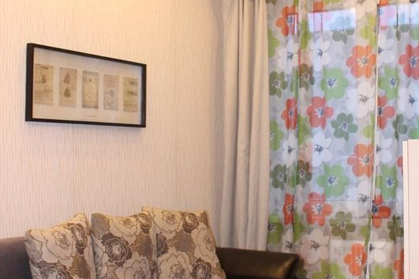 Apartment On Lyzhnoy - фото 2