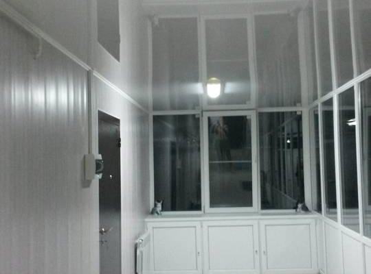 Apartment Vyazemskaya - фото 15