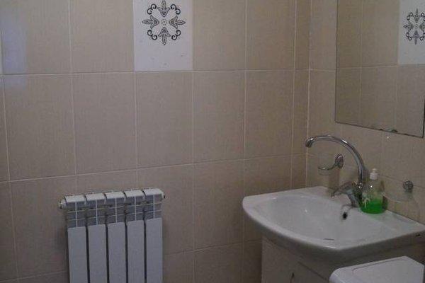 Apartment Vyazemskaya - фото 7