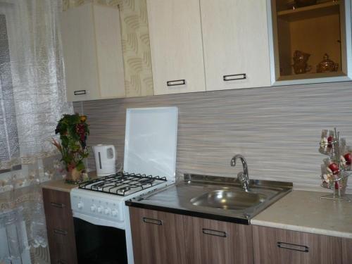 Apartment Vyazemskaya - фото 9