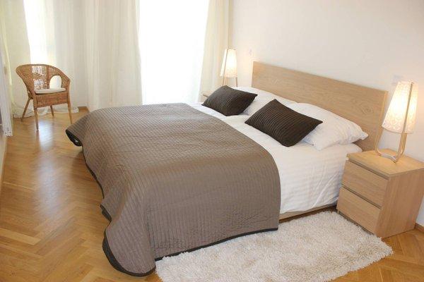 Olve Apartments - фото 14