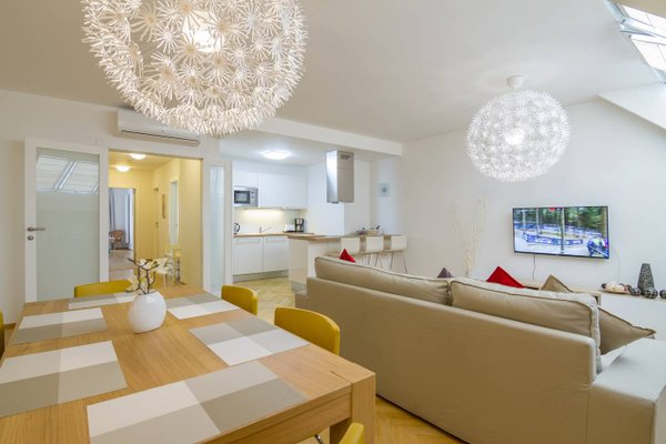 Olve Apartments - фото 1