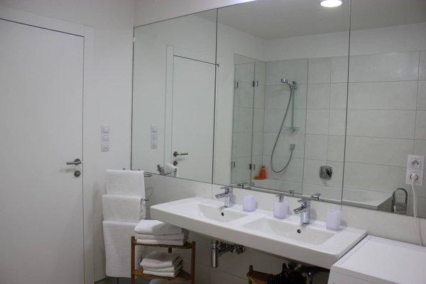 Olve Apartments - фото 10