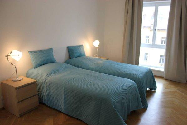 Olve Apartments - фото 3