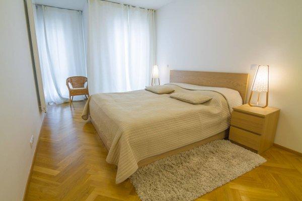 Olve Apartments - фото 5